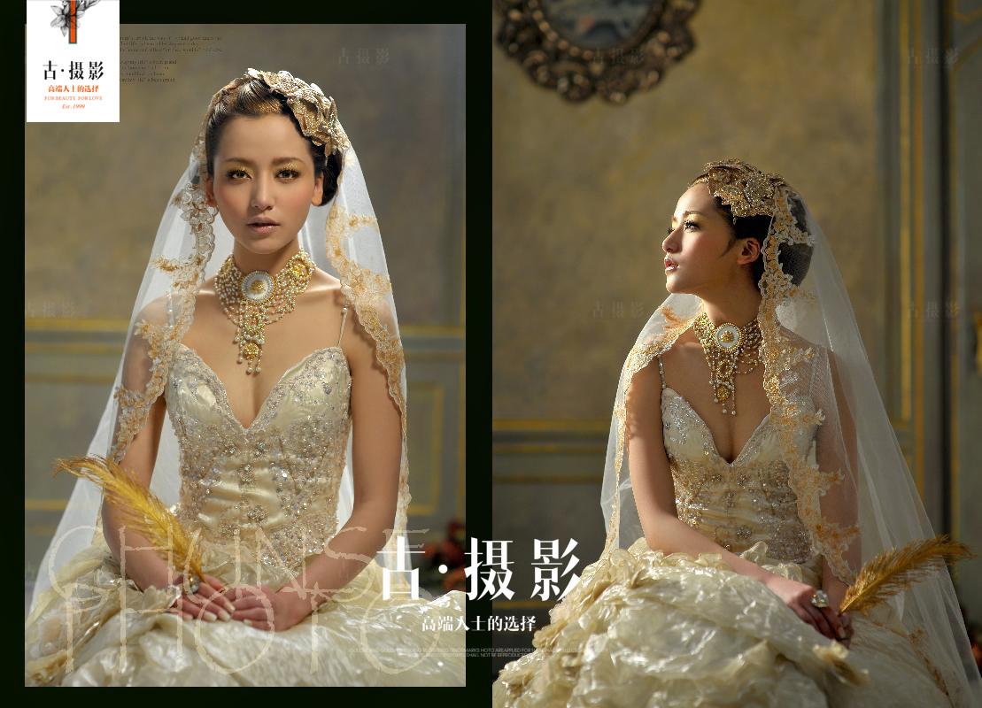 费加罗的婚礼 - 明星范 - 古摄影婚纱艺术-古摄影成都婚纱摄影艺术摄影网