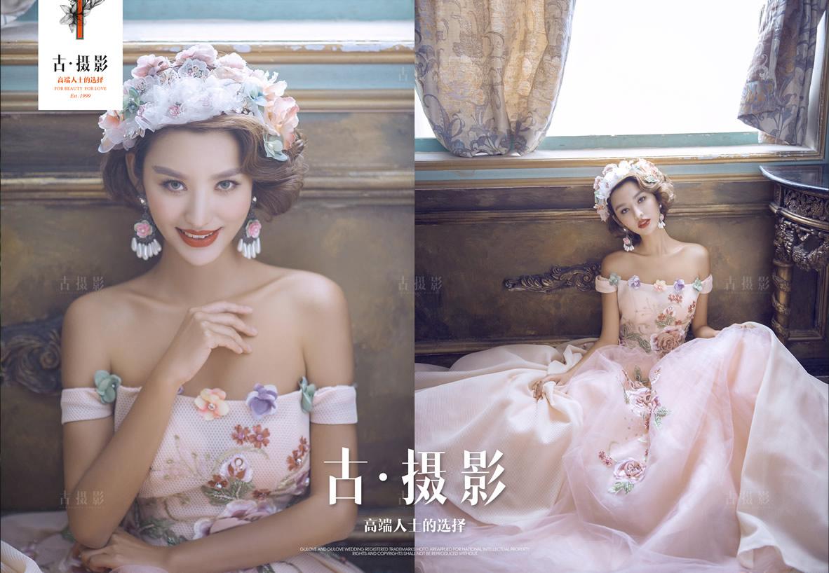 唐顿之梦 - 明星范 - 古摄影婚纱艺术-古摄影成都婚纱摄影艺术摄影网