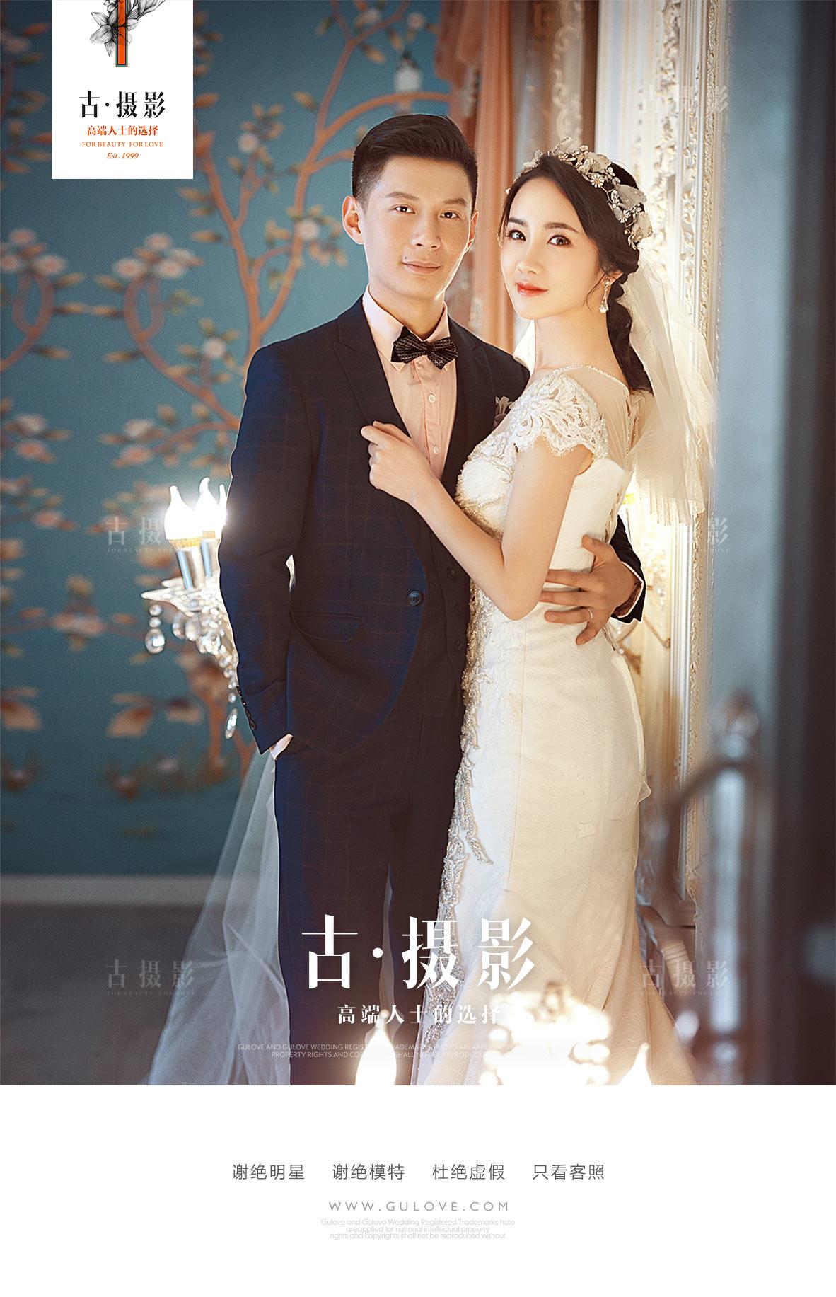 3月客照第三季 - 月度客照 - 古摄影婚纱艺术-古摄影成都婚纱摄影艺术摄影网