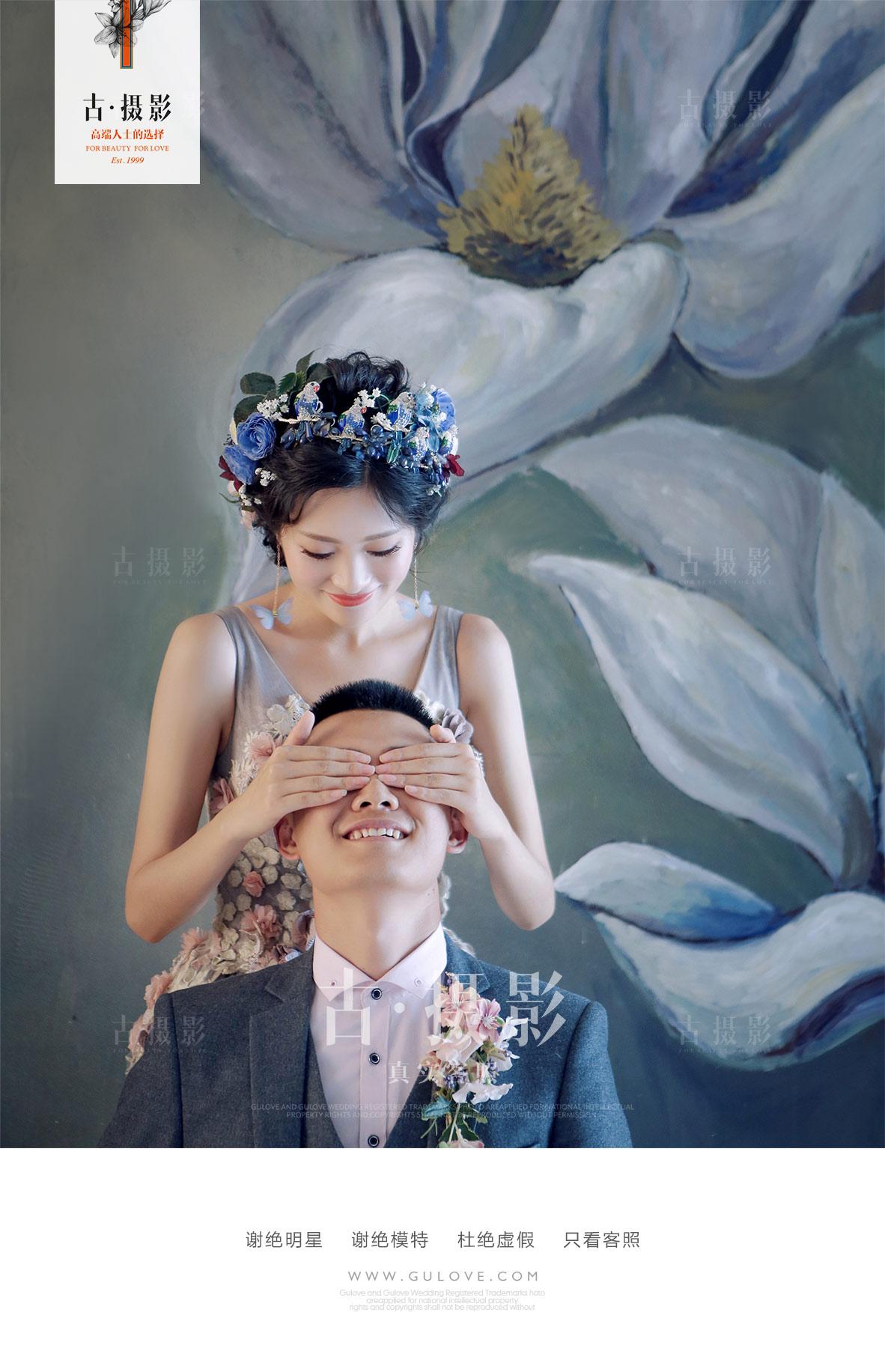 7月客照第一季 - 月度客照 - 古摄影婚纱艺术-古摄影成都婚纱摄影艺术摄影网