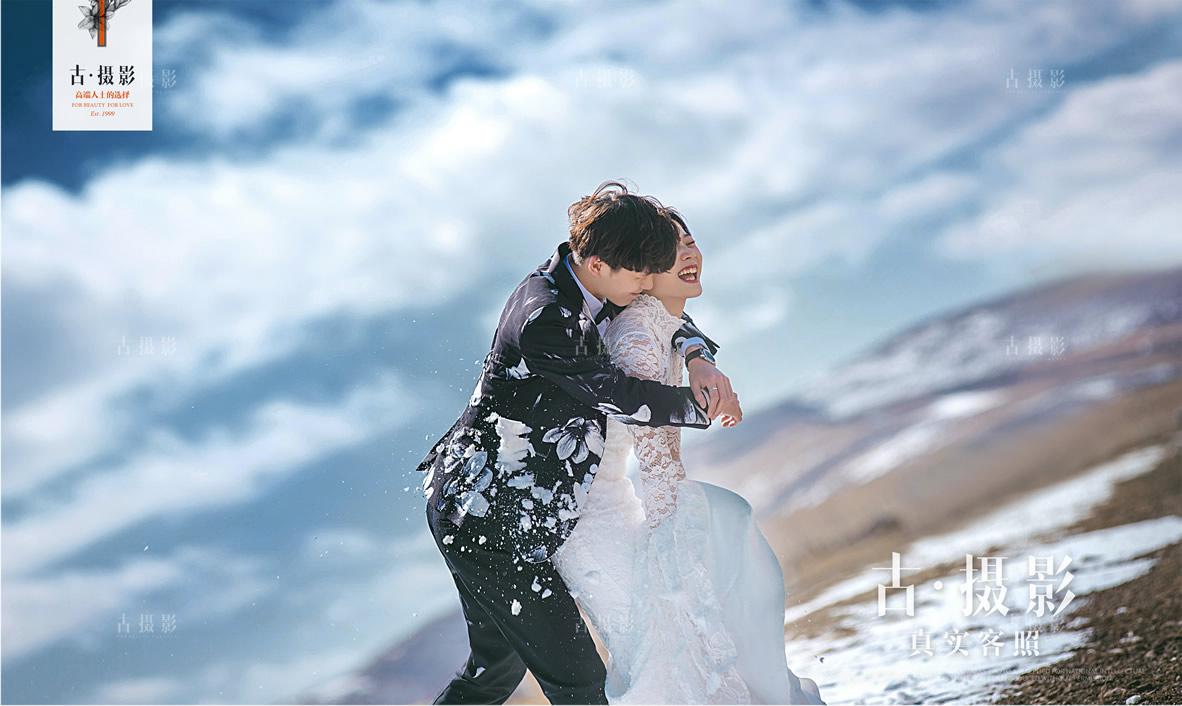 西藏客照 - 旅拍客照集合 - 古摄影婚纱艺术-古摄影成都婚纱摄影艺术摄影网
