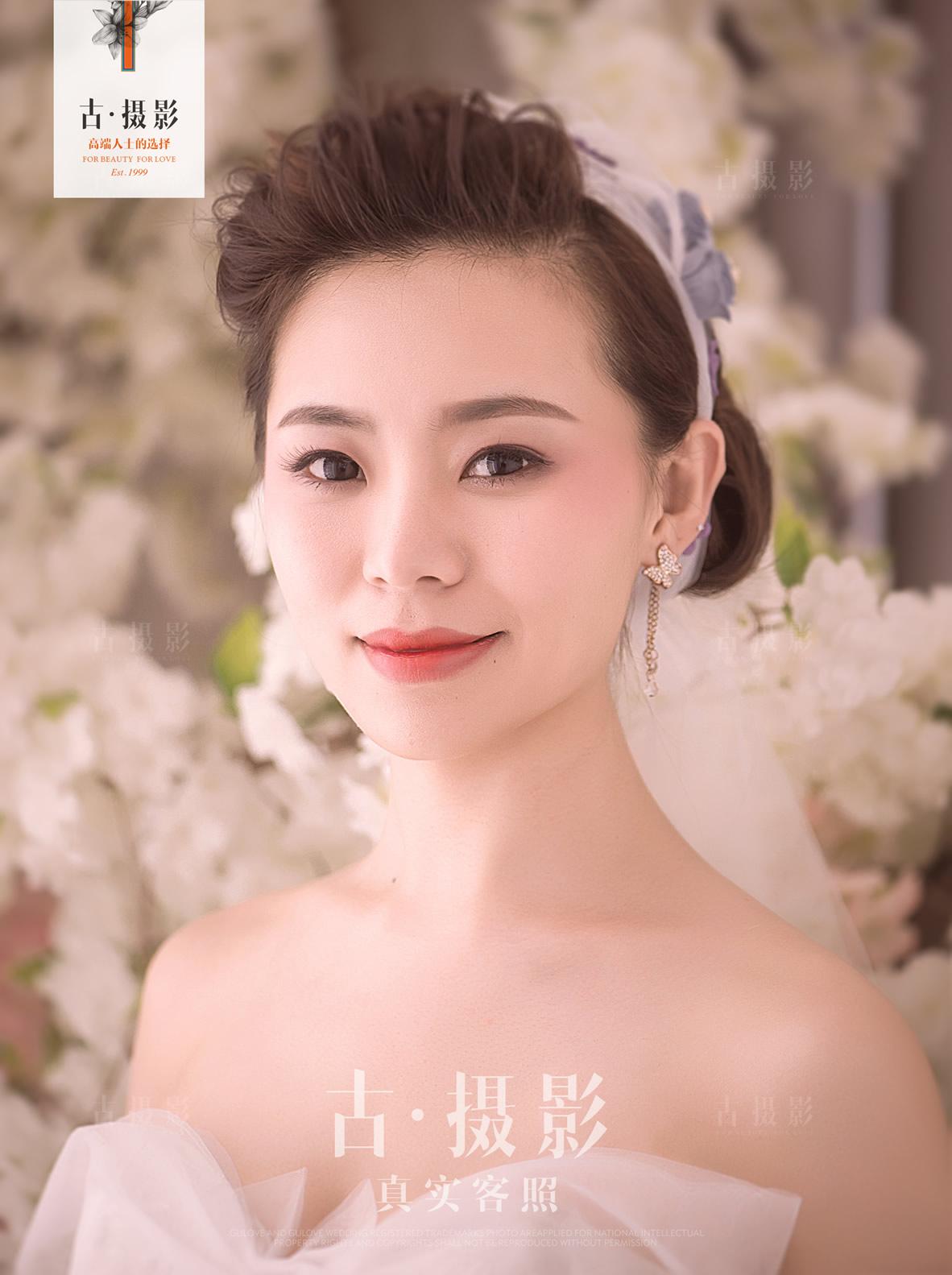 9月21日客片杨先生 刘畅 - 每日客照 - 古摄影婚纱艺术-古摄影成都婚纱摄影艺术摄影网