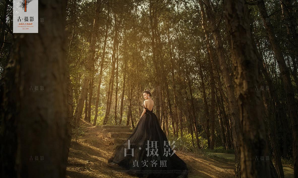 8月8日客片伍萌 袁铭良 - 每日客照 - 古摄影婚纱艺术-古摄影成都婚纱摄影艺术摄影网