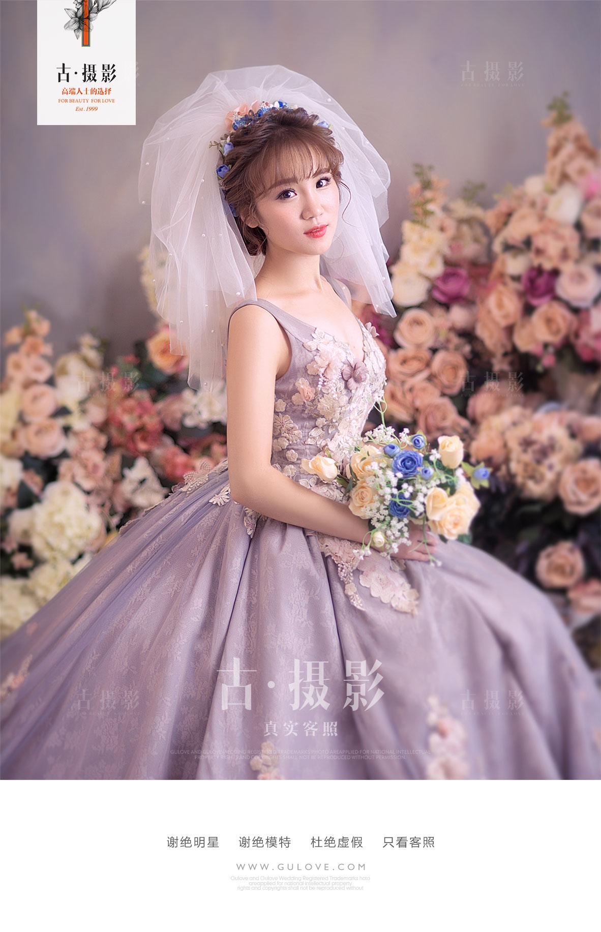 8月客照第一季 - 月度客照 - 古摄影婚纱艺术-古摄影成都婚纱摄影艺术摄影网
