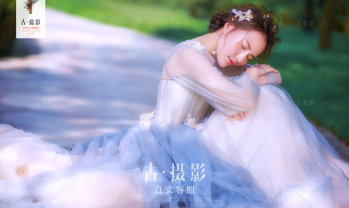 10月13日客片刘成 吴梦兰 - 每日客照 - 古摄影婚纱艺术-古摄影成都婚纱摄影艺术摄影网