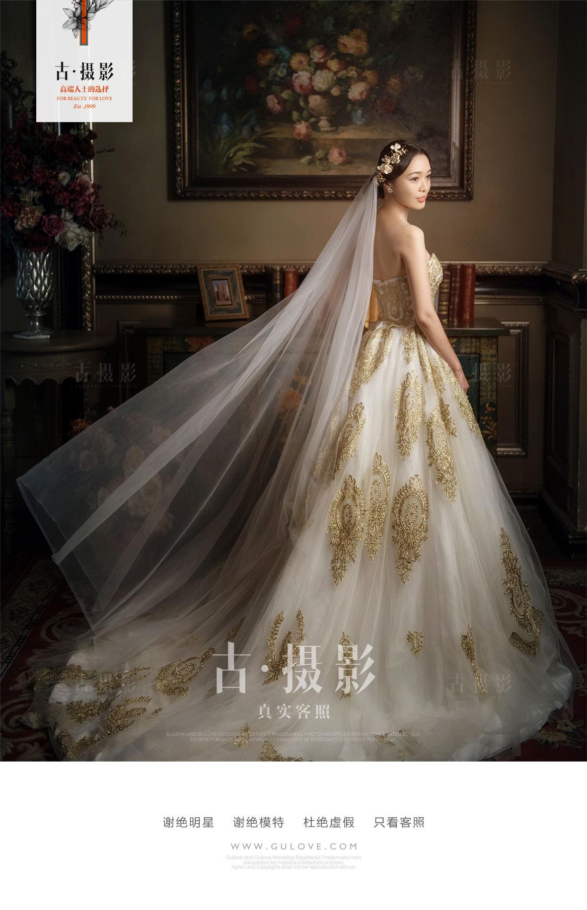 9月客照第一季 - 月度客照 - 古摄影婚纱艺术-古摄影成都婚纱摄影艺术摄影网