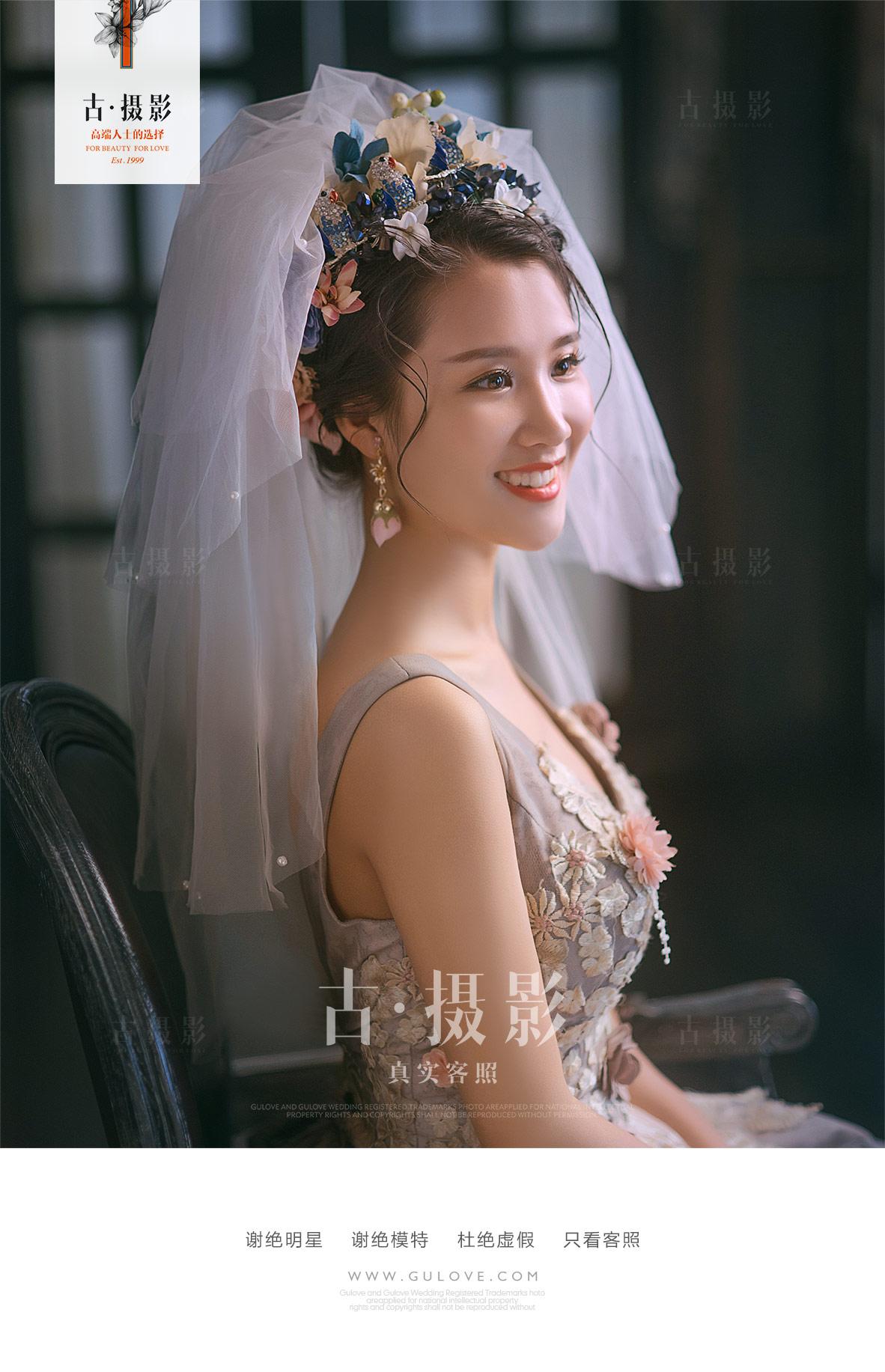 8月客照第二季 - 月度客照 - 古摄影婚纱艺术-古摄影成都婚纱摄影艺术摄影网