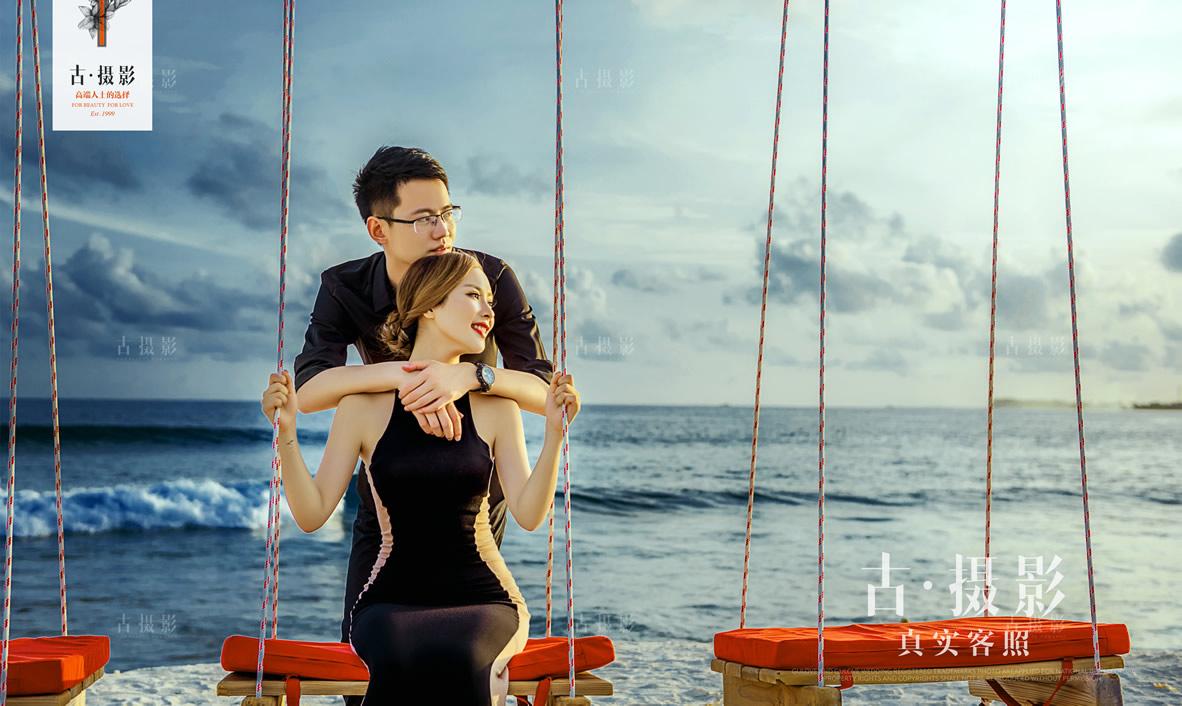 马尔代夫客照 - 旅拍客照集合 - 古摄影婚纱艺术-古摄影成都婚纱摄影艺术摄影网