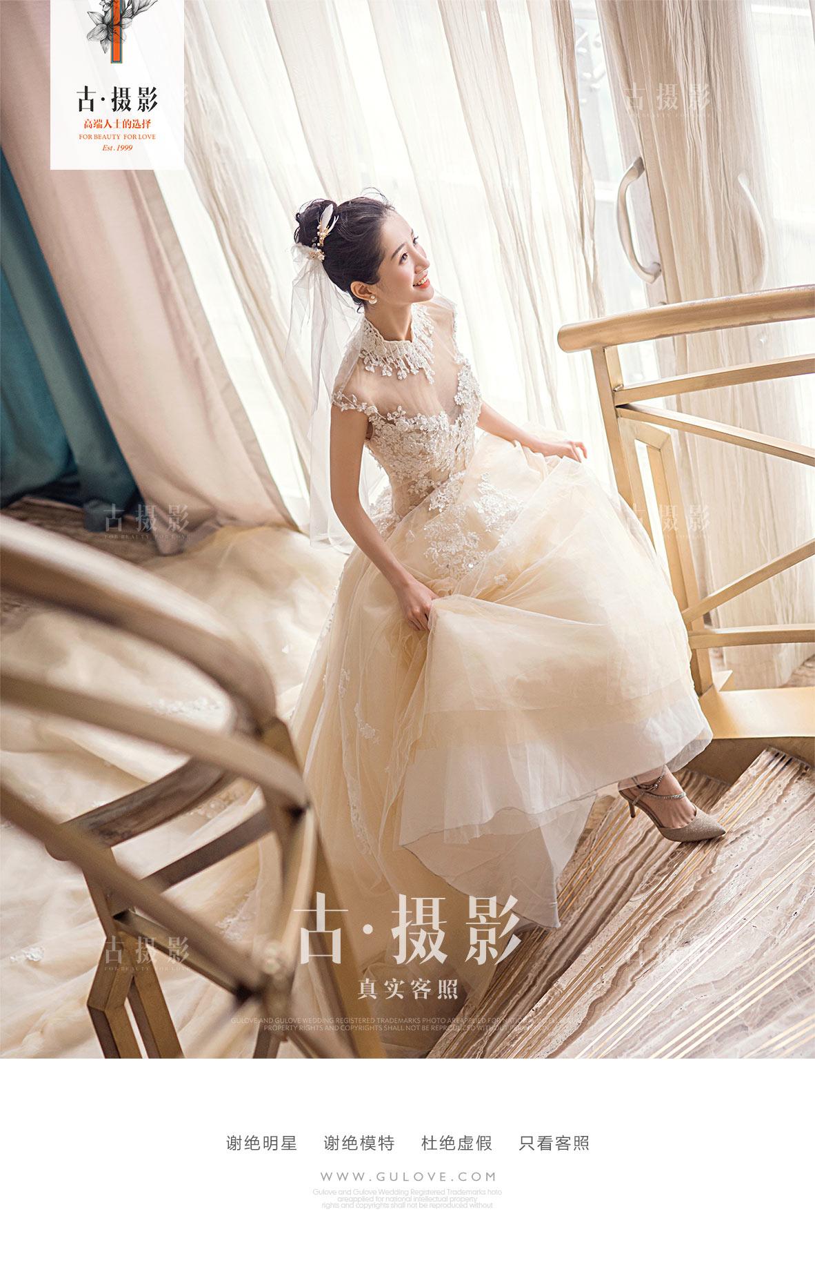 11月客照第一季 - 月度客照 - 古摄影婚纱艺术-古摄影成都婚纱摄影艺术摄影网