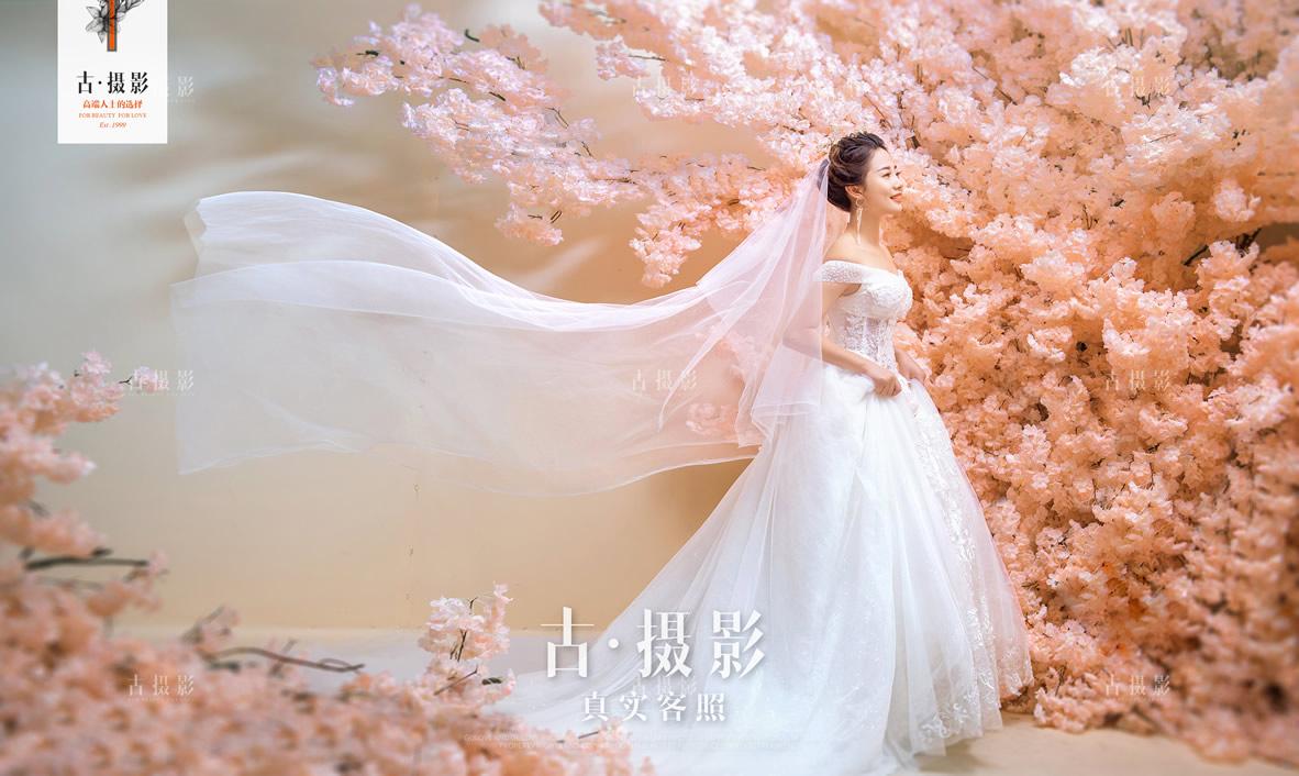 12月14日客片古先生 罗小姐 - 每日客照 - 古摄影婚纱艺术-古摄影成都婚纱摄影艺术摄影网