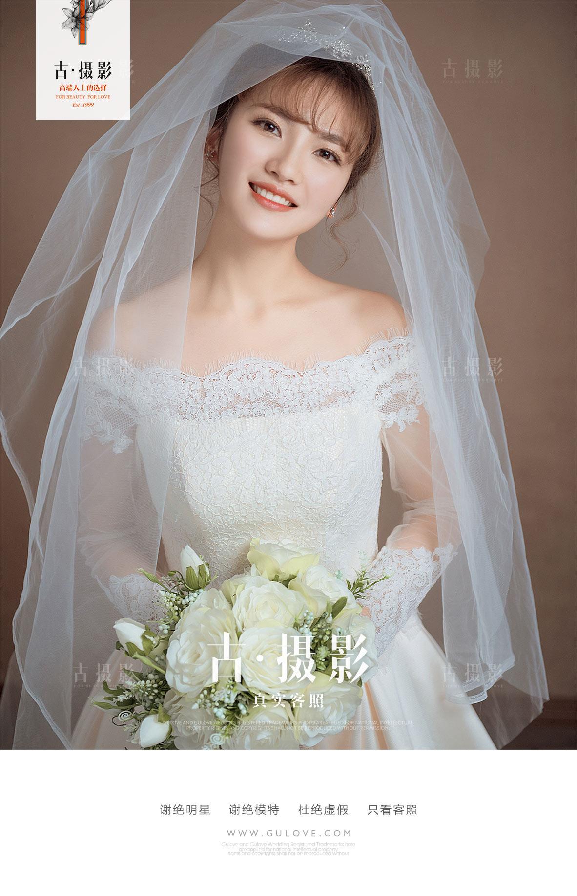12月客照第一季 - 月度客照 - 古摄影婚纱艺术-古摄影成都婚纱摄影艺术摄影网