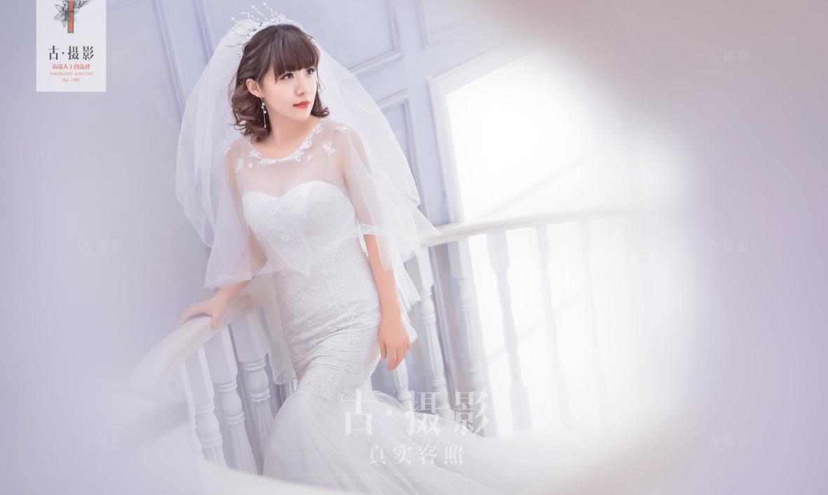 1月13日客片沈先生 刘小姐 - 每日客照 - 古摄影婚纱艺术-古摄影成都婚纱摄影艺术摄影网