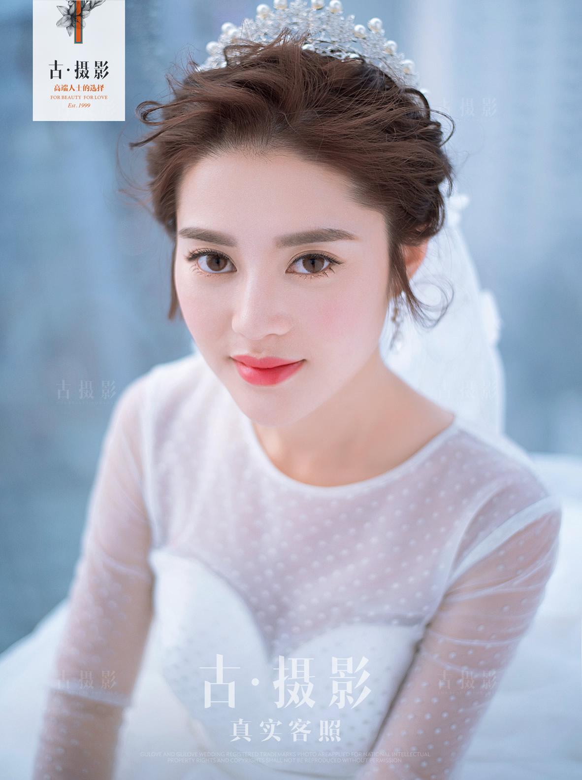 2月20日客片王先生 庄小姐 - 每日客照 - 古摄影婚纱艺术-古摄影成都婚纱摄影艺术摄影网