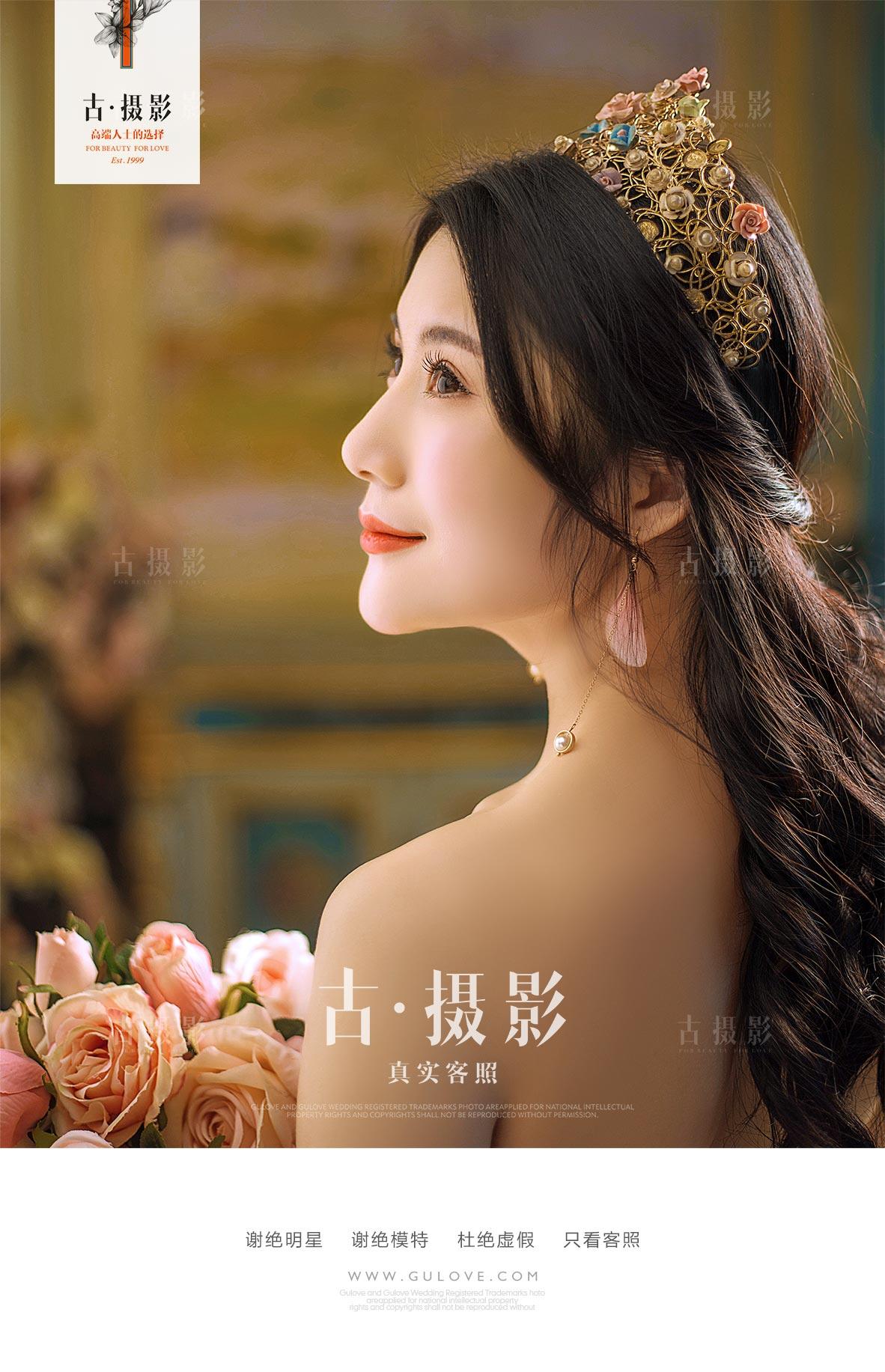 2月客照第二季 - 月度客照 - 古摄影婚纱艺术-古摄影成都婚纱摄影艺术摄影网