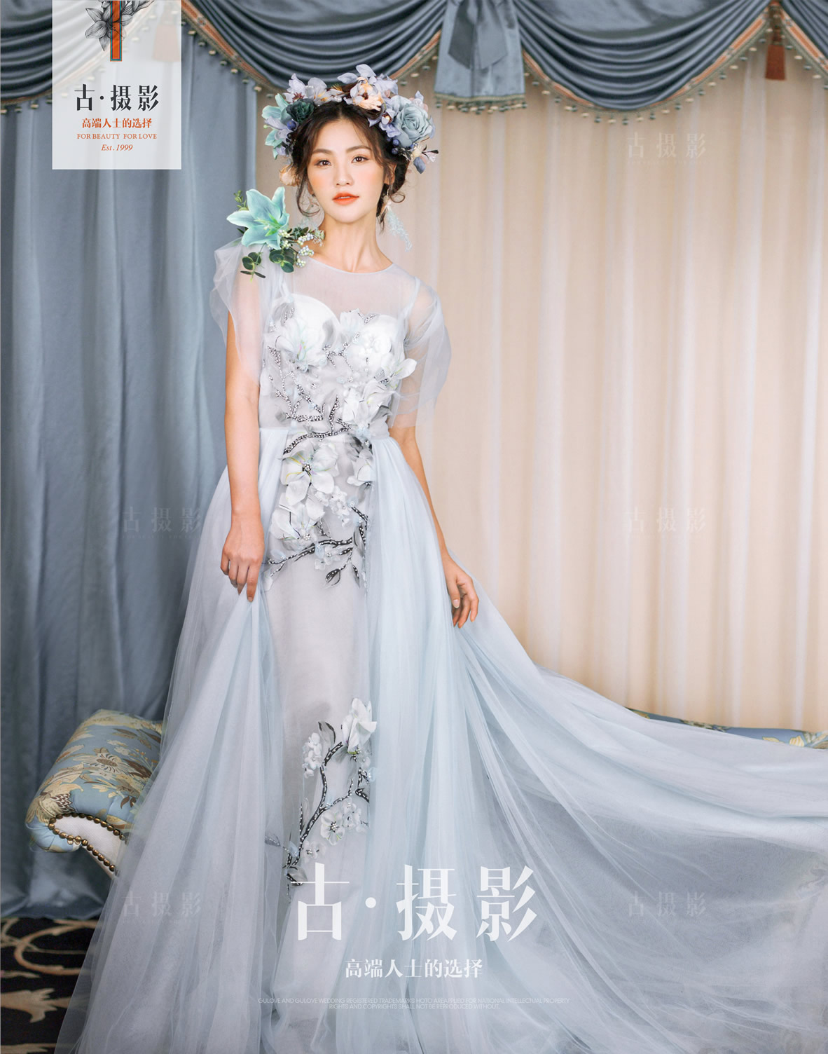 GRACE Ⅲ - 明星范 - 古摄影婚纱艺术-古摄影成都婚纱摄影艺术摄影网