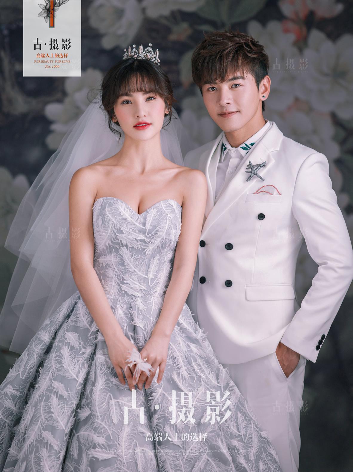 GRACE Ⅱ - 明星范 - 古摄影婚纱艺术-古摄影成都婚纱摄影艺术摄影网