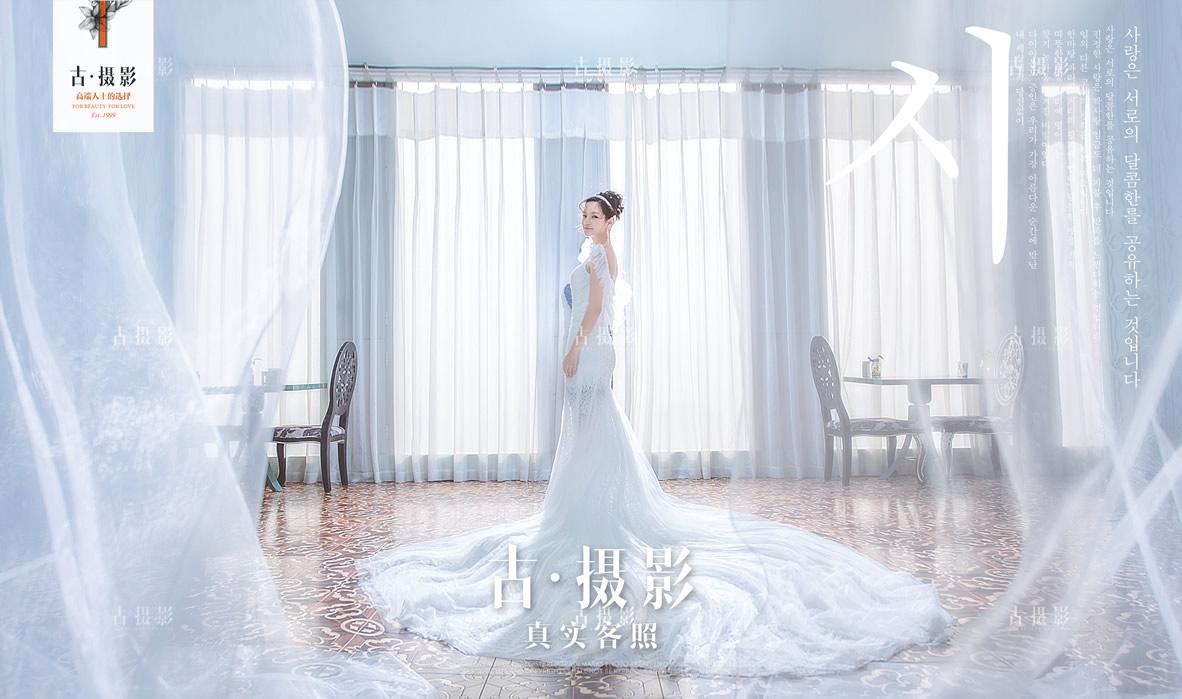 3月21日客片周先生 黄小姐 - 每日客照 - 古摄影婚纱艺术-古摄影成都婚纱摄影艺术摄影网