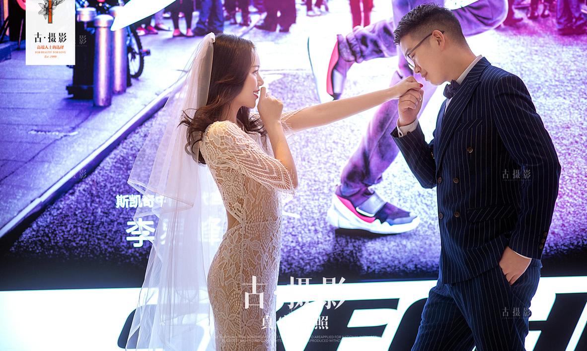 2月28日客片杨先生 张小姐 - 每日客照 - 古摄影婚纱艺术-古摄影成都婚纱摄影艺术摄影网