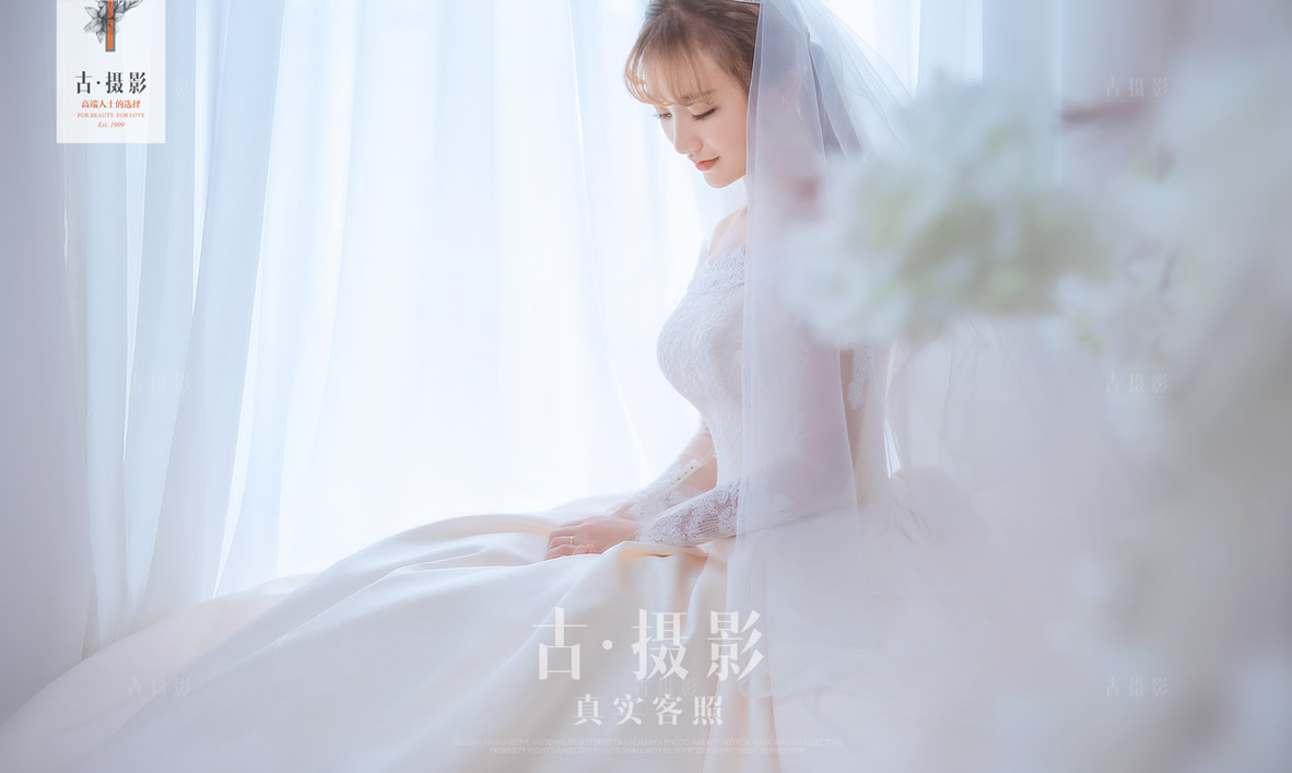 3月5日客片门先生 高小姐 - 每日客照 - 古摄影婚纱艺术-古摄影成都婚纱摄影艺术摄影网