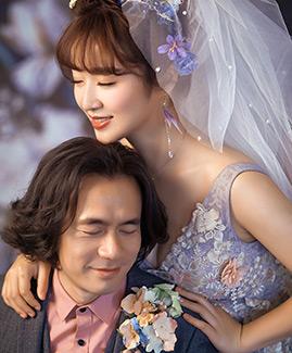 4月13日客片何先生 张小姐
