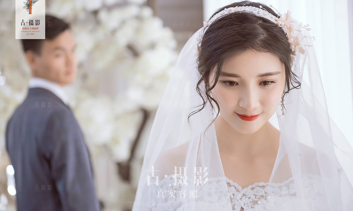 5月2日客片梁先生 郭小姐 - 每日客照 - 古摄影婚纱艺术-古摄影成都婚纱摄影艺术摄影网