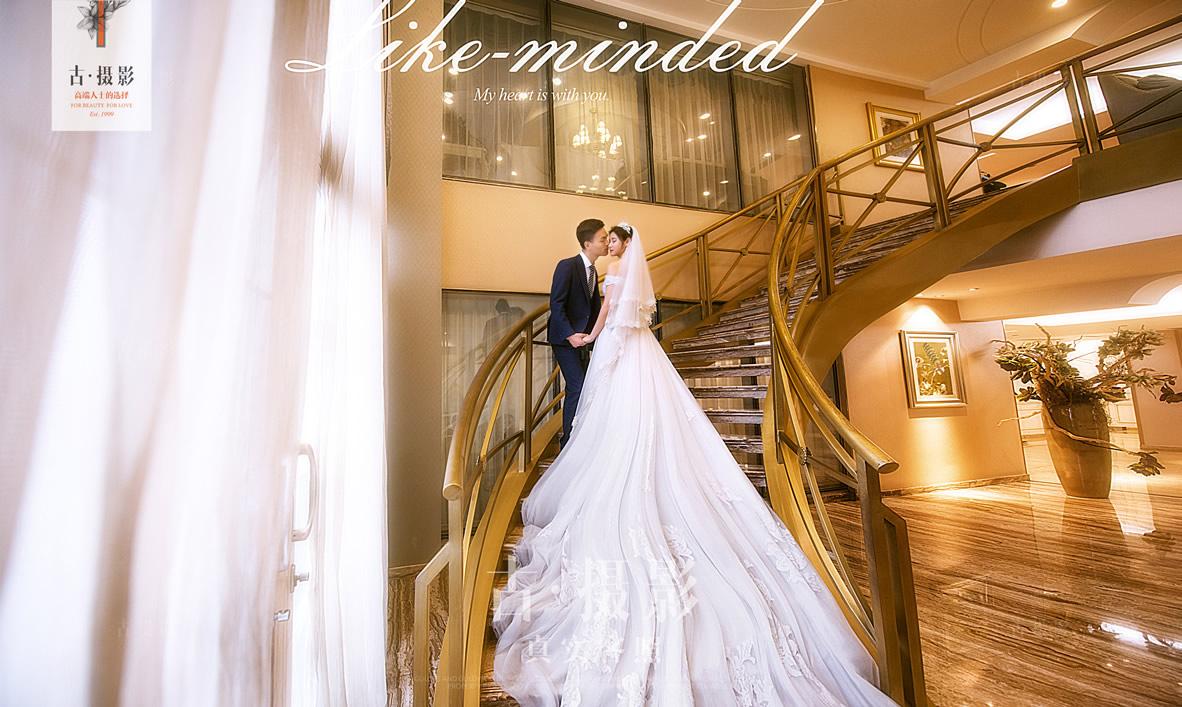 5月11日客片梁先生 郭小姐 - 每日客照 - 古摄影婚纱艺术-古摄影成都婚纱摄影艺术摄影网