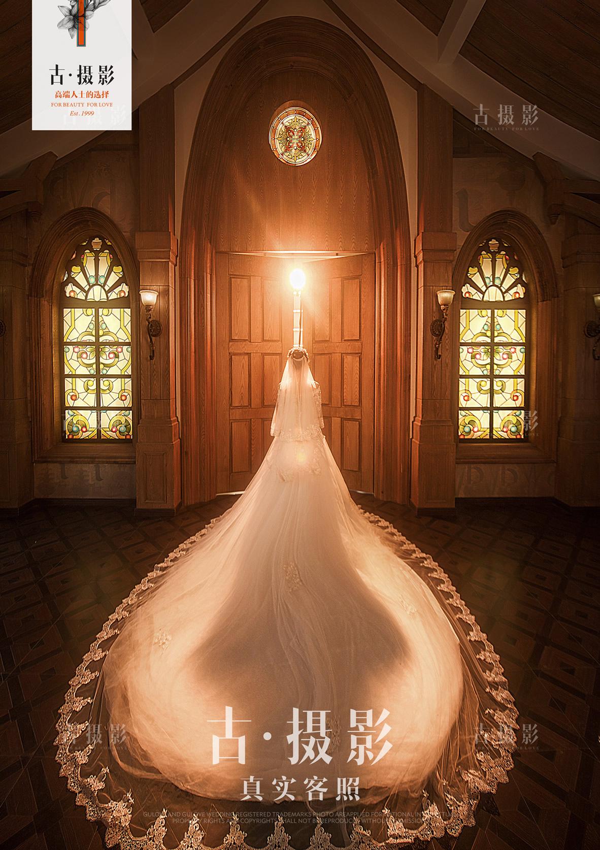 5月15日客片陈先生 陈小姐 - 每日客照 - 古摄影婚纱艺术-古摄影成都婚纱摄影艺术摄影网