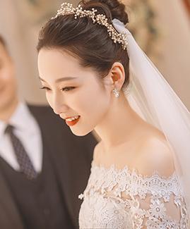 5月12日客片陈先生 陈小姐