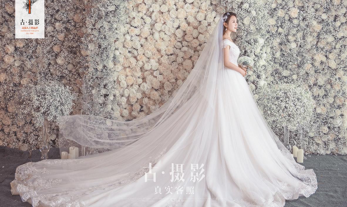 5月16日客片赵先生 李小姐 - 每日客照 - 古摄影婚纱艺术-古摄影成都婚纱摄影艺术摄影网