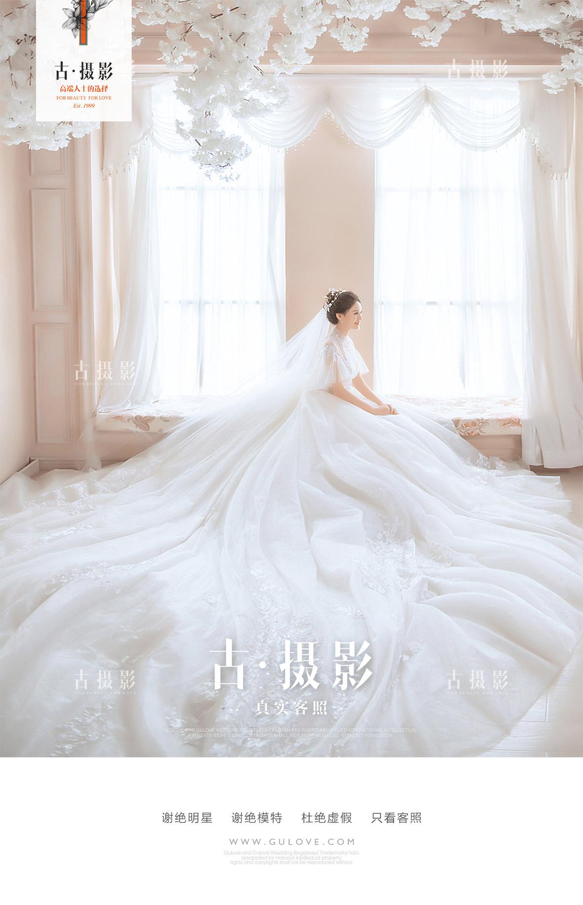 5月客照第二季 - 月度客照 - 古摄影婚纱艺术-古摄影成都婚纱摄影艺术摄影网