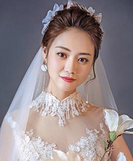 6月16日客片王先生 冯小姐