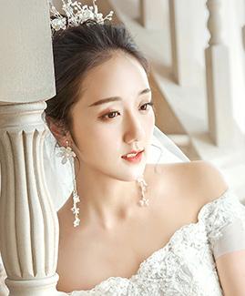 6月17日客片黄先生 朱小姐
