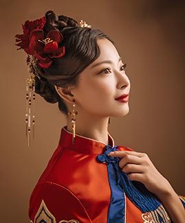 6月19日客片袁先生 薛小姐