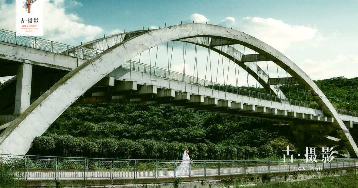 绿野仙踪 - 最美外景 - 古摄影婚纱艺术-古摄影成都婚纱摄影艺术摄影网