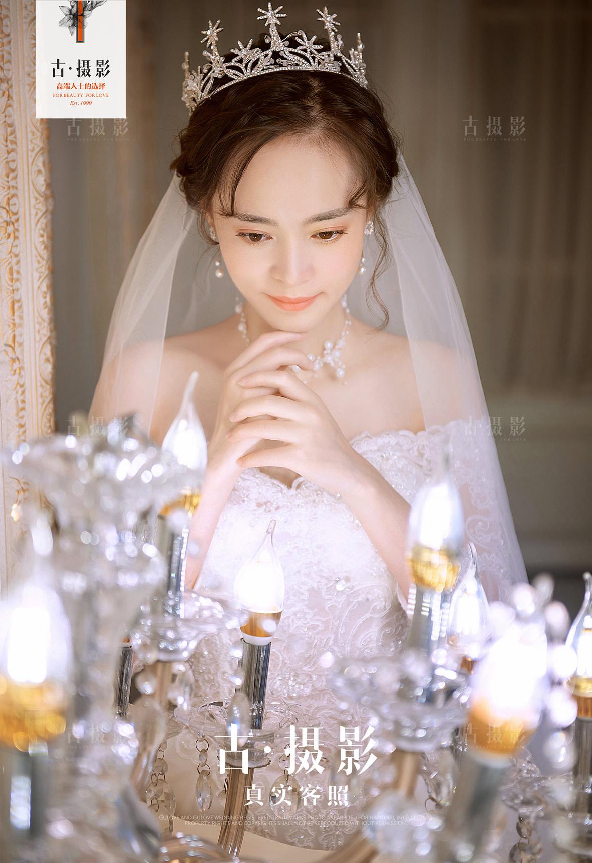 9月18日客片栾先生 刘小姐 - 每日客照 - 古摄影婚纱艺术-古摄影成都婚纱摄影艺术摄影网