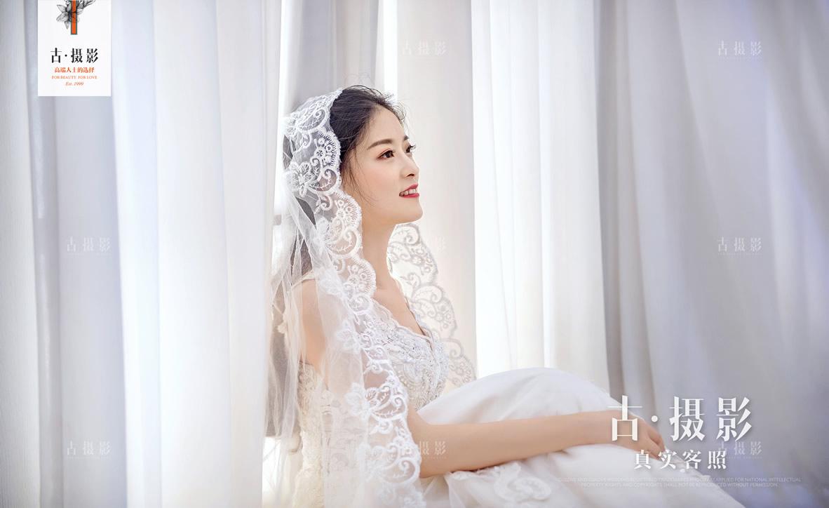 9月23日客片罗先生 胡小姐 - 每日客照 - 古摄影婚纱艺术-古摄影成都婚纱摄影艺术摄影网