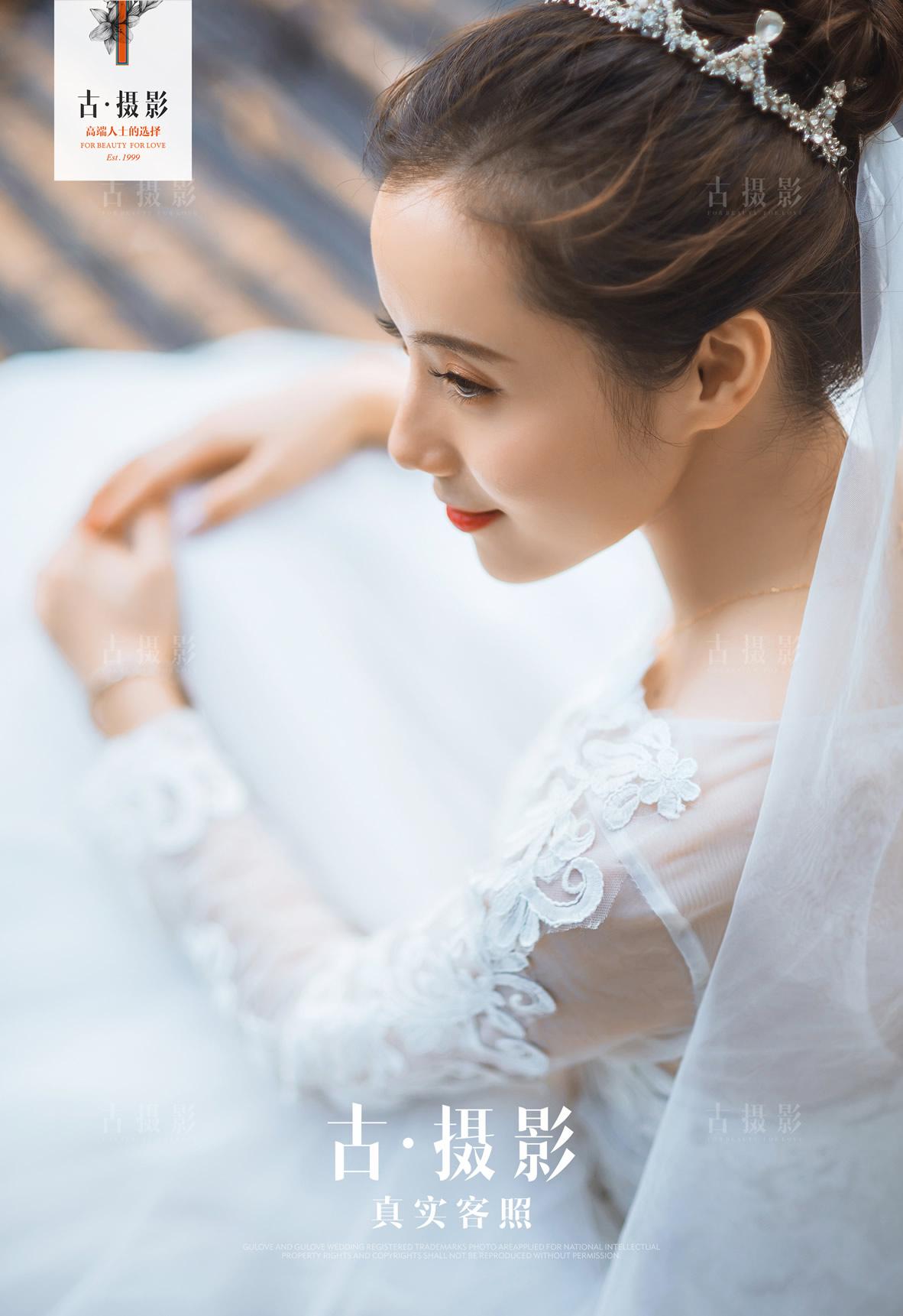 10月1日客片胡先生 秦小姐 - 每日客照 - 古摄影婚纱艺术-古摄影成都婚纱摄影艺术摄影网