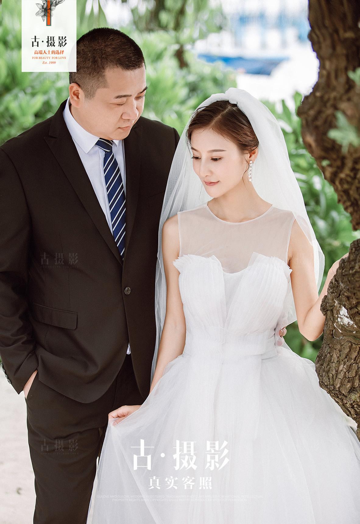 10月2日客片王先生 秦小姐 - 每日客照 - 古摄影婚纱艺术-古摄影成都婚纱摄影艺术摄影网