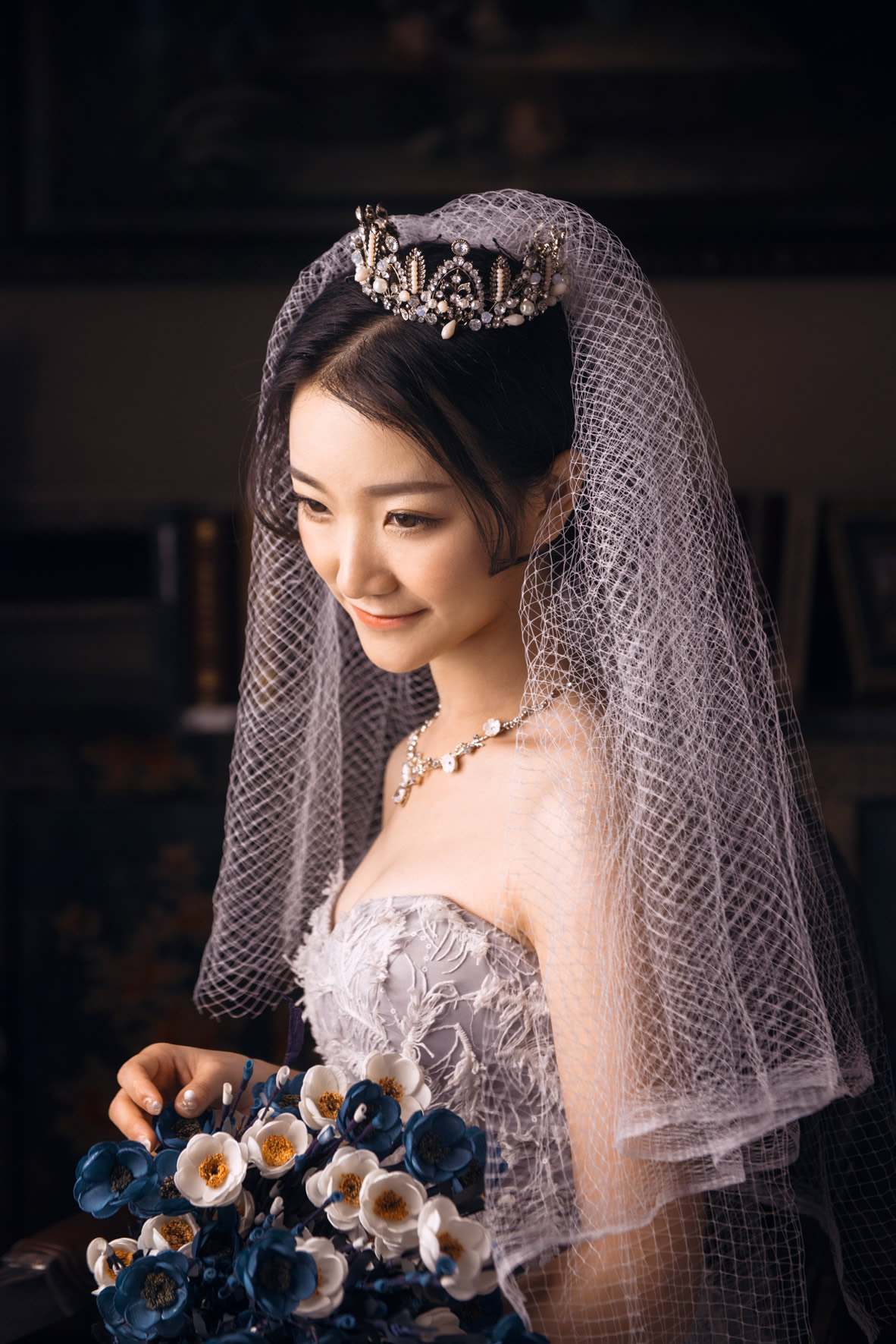 3月16日客片方先生 周小姐 - 每日客照 - 古摄影婚纱艺术-古摄影成都婚纱摄影艺术摄影网