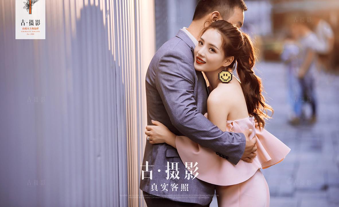 4月4日客片惠先生 陈小姐 - 每日客照 - 古摄影婚纱艺术-古摄影成都婚纱摄影艺术摄影网