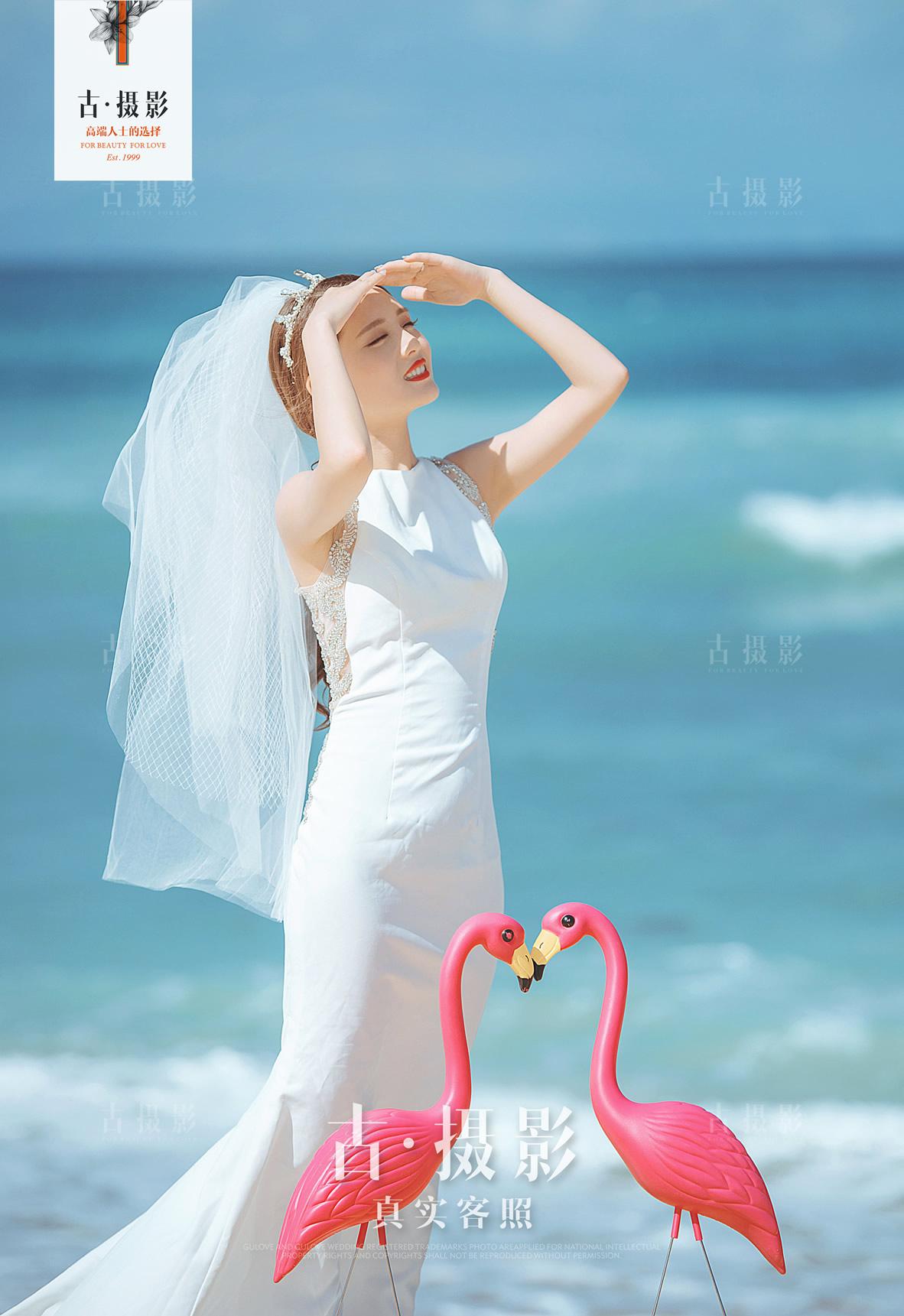 10月10日客片惠先生 陈小姐 - 每日客照 - 古摄影婚纱艺术-古摄影成都婚纱摄影艺术摄影网