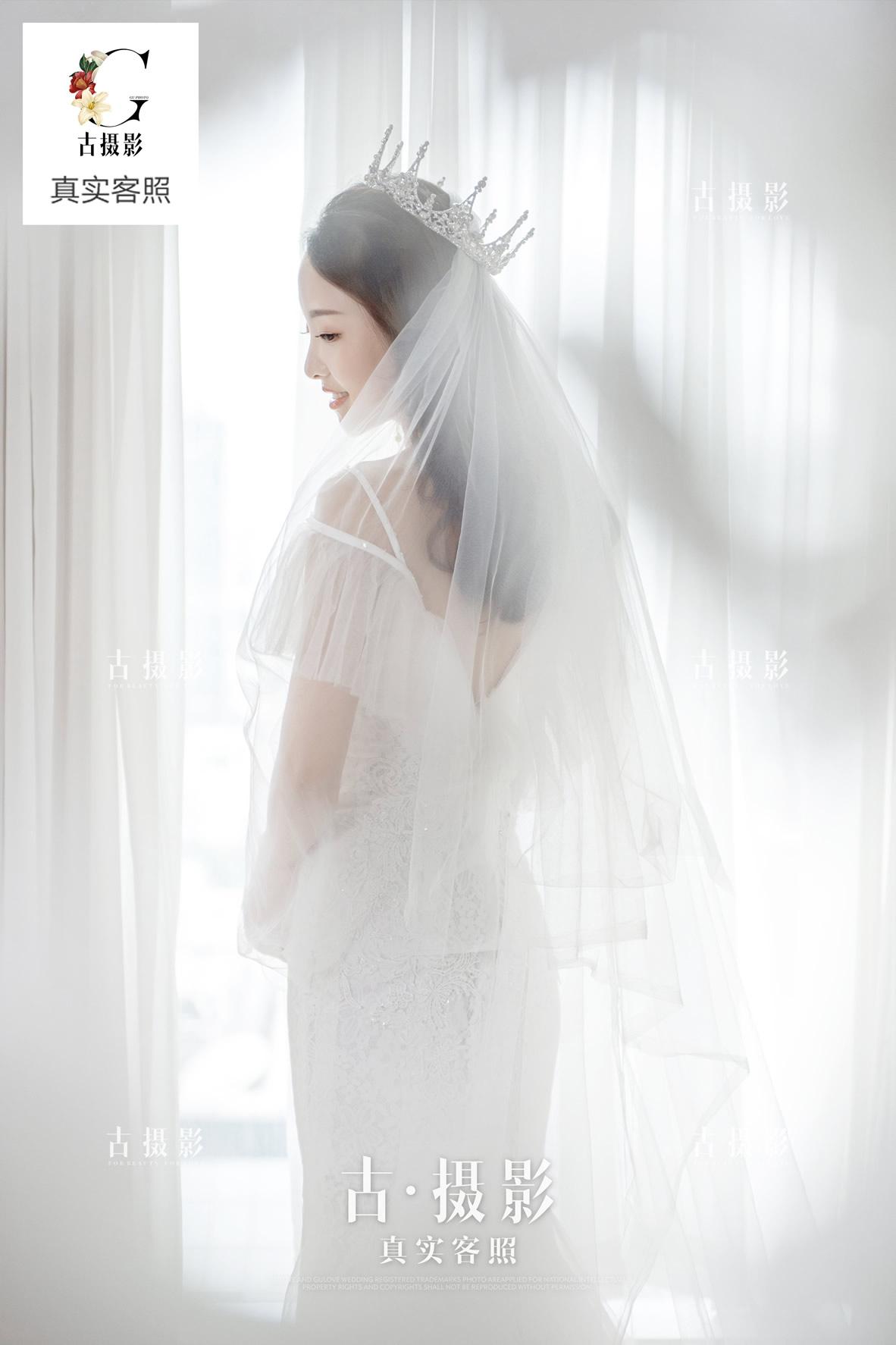 10月16日客片陈先生 童小姐 - 每日客照 - 古摄影婚纱艺术-古摄影成都婚纱摄影艺术摄影网