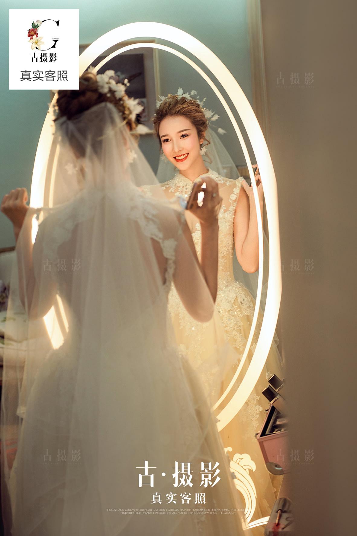 4月2日客片李先生 曾小姐 - 每日客照 - 古摄影婚纱艺术-古摄影成都婚纱摄影艺术摄影网