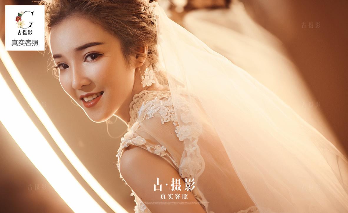 4月26日客片李先生 曾小姐 - 每日客照 - 古摄影婚纱艺术-古摄影成都婚纱摄影艺术摄影网