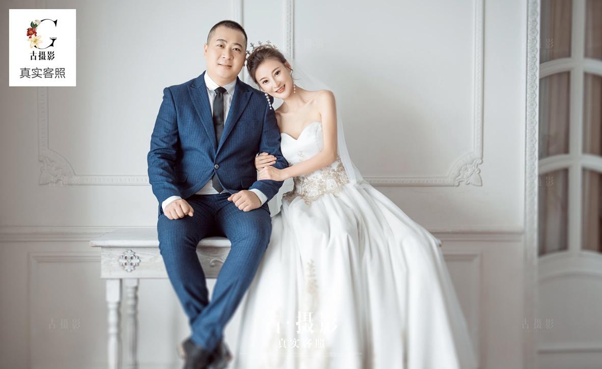 11月19日客片王先生 泰小姐 - 每日客照 - 古摄影婚纱艺术-古摄影成都婚纱摄影艺术摄影网