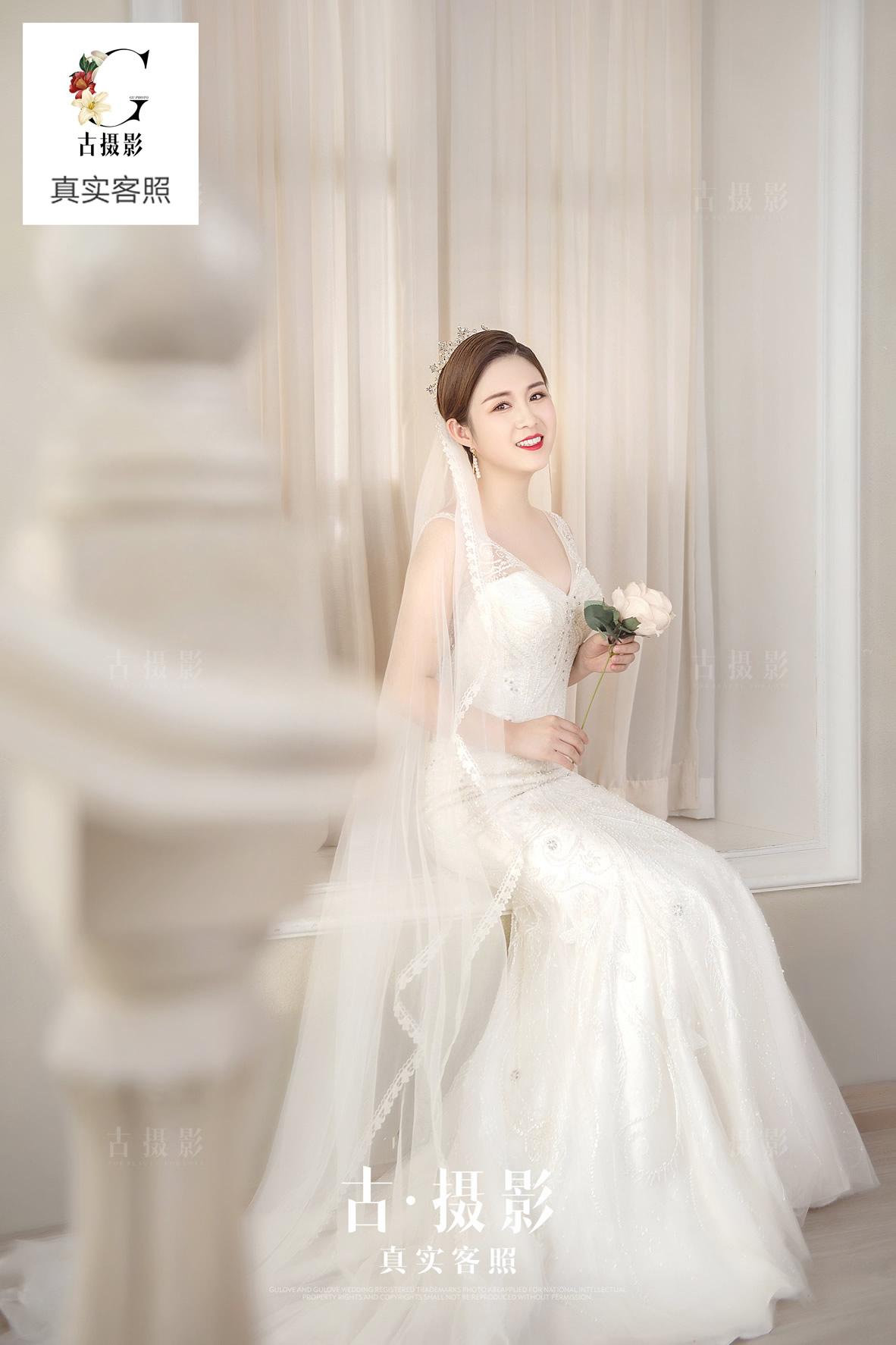11月5日客片刘先生 向小姐 - 每日客照 - 古摄影婚纱艺术-古摄影成都婚纱摄影艺术摄影网