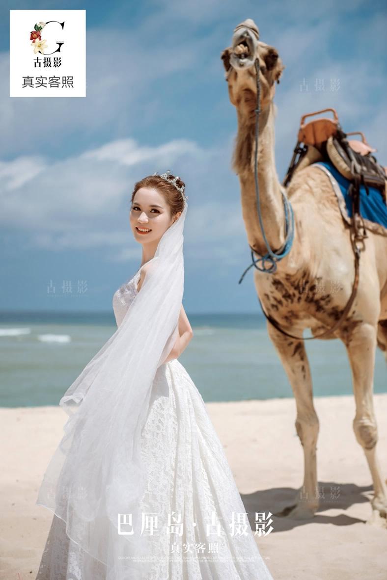 10月24日客片李先生 张小姐 - 每日客照 - 古摄影婚纱艺术-古摄影成都婚纱摄影艺术摄影网