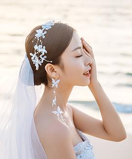 11月14日客片黄先生 刁小姐