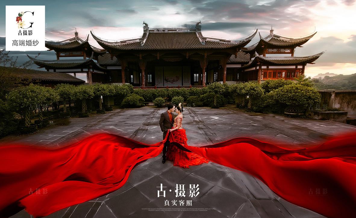 星工厂 - 最美外景 - 古摄影婚纱艺术-古摄影成都婚纱摄影艺术摄影网