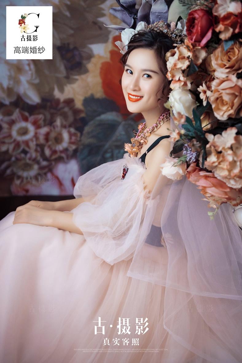 12月4日客片田先生 魏小姐 - 每日客照 - 古摄影婚纱艺术-古摄影成都婚纱摄影艺术摄影网